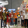 Martin Engineering ha partecipato alla Mining Indonesia Exhibition di Giacarta, Indonesia.